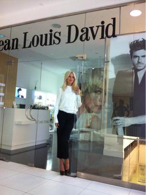 News events victoria lopyreva - Salon jean louis david ...